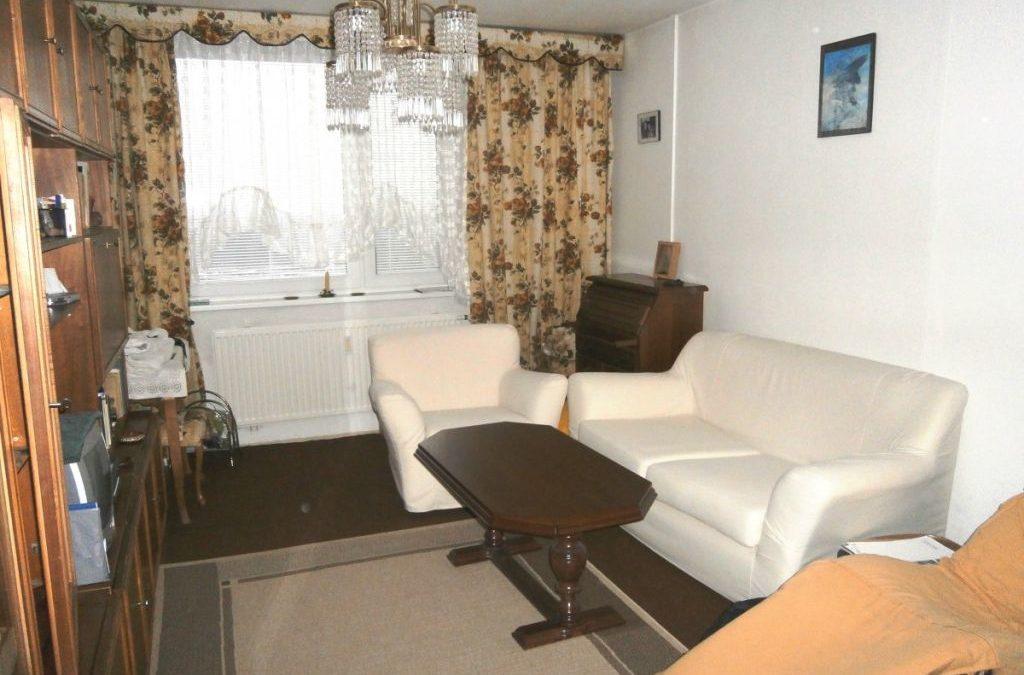 Prodej, byt 2 + kk, 56 m2, Mělník
