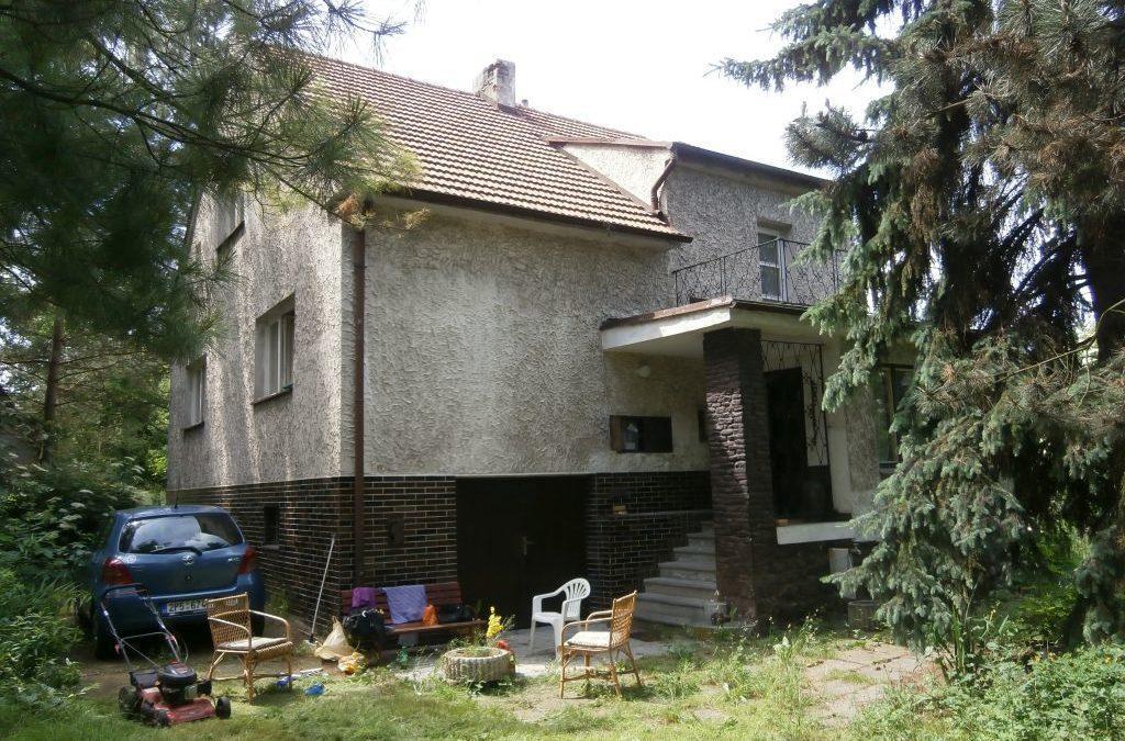 Prodej, rodinný dům 4 + 1, 150 m2, pozemek 4380 m2, Sluhy