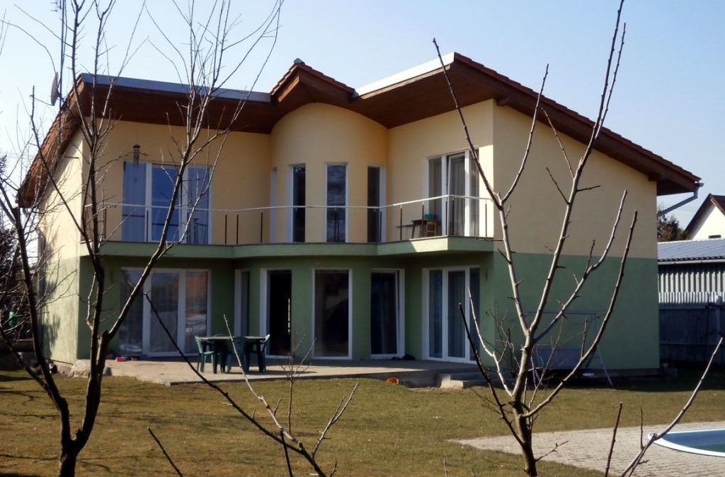 Prodej, RD 5+1, 178 m2, Vraňany